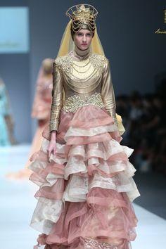Anniesa Hasibuan | Jakarta Fashion Week | Fall 2015