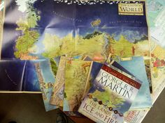 American Geographical Society Library UW Milwaukee This site has lots of great #map photos!