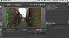 Whats New In Cinema R16 - 3D Motion Tracking on Vimeo