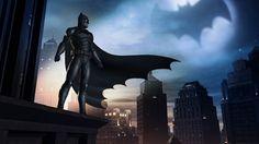 Gamescom 2017: Telltale Games's Batman Season 2: The Enemy Within Episode 2 Release Date Announced - IGN https://link.crwd.fr/27IM