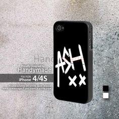 BD 308 ASH 5 sos - iPhone 4 / 4S Case