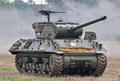 M36 Tank Destroyer at the Victory Sh0w 2014