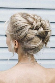 wedding hair hair bridesmaid hair extensions hair styles for short hair wedding hair wedding hair updos hair style for short hair hair vine Up Hairstyles, Pretty Hairstyles, Braided Hairstyles, Unique Hairstyles, Hairstyle Ideas, Glamorous Hairstyles, Hairstyle Images, Perfect Hairstyle, Vintage Hairstyles
