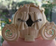 Hostess with the Mostess® - White Pumpkin Cinderella Party