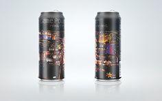Westado GmbH - Spielcenter Energy Drink, bedruckbare Getränkedose  Weitere Referenzen auf www.agentur-denkmuster.de