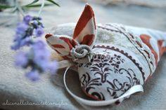 la Tana del Coniglio: profumatore alla lavanda