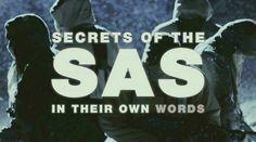 Byłem komandosem SAS / Secrets of the SAS (Season 1) (2016)   PL.HDTV.720p.h264-Sante / Lektor PL