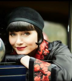 Darling Phryne ~ Miss Fisher's Murder Mysteries