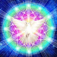Holy Spirit 108