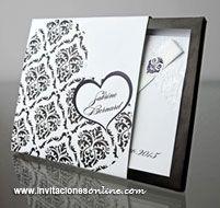 invitaciones de boda en formato cajita invitaciones de boda Barcelona invitaciones de boda casaments nuvis