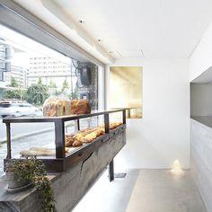 Panscape Bakery | Osaka, Japan