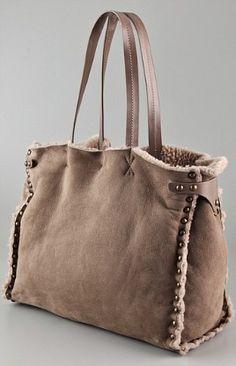 wholesale replica purses and handbags Fabric Handbags, Fabric Bags, Purses And Handbags, Leather Bag Tutorial, Gypsy Bag, Fur Bag, Boho Bags, Craft Bags, Handmade Handbags