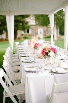 Backyard Lodi Wedding