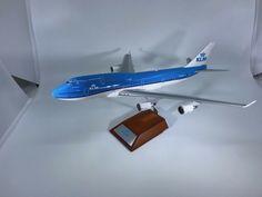 BBOX KLM B747-400, PH-BFT, 1:200