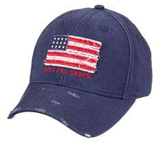 Browning Liberty Flag Cap Bass Pro Shops Redneck ♡ Cap Hats Caps Hats