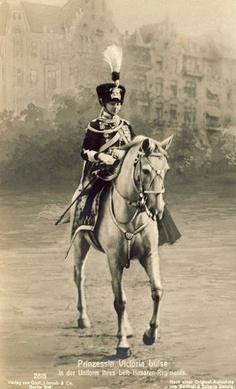 Prinzessin Viktoria Luise
