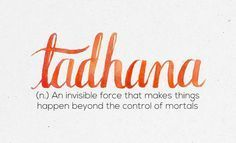 """""""Tadhana"""" 