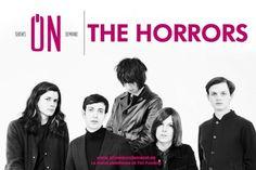 entradas para The Horrors + The Horrors Afterparty DJ Set con Shows on Demand, Viernes, 19 de Junio de 2015 a las 21:00 h |ticketea