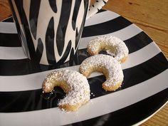 Vanillekipferl, extramürb, ein sehr schönes Rezept aus der Kategorie Kekse & Plätzchen. Bewertungen: 170. Durchschnitt: Ø 4,7.