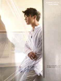 151018 Nylon #Shinee #Minho