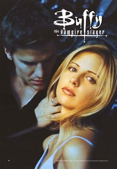 Always going to be a Buffy Fan :)