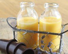 Receta de licor de huevo casero - IMujer