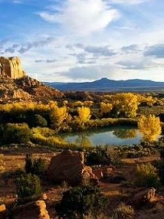 Unusual New Mexico Tourist Sites