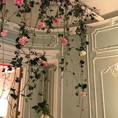 32 Most Popular Aesthetic Room Decor Brown - Room Dekor 2021 Nature Aesthetic, Aesthetic Room Decor, Flower Aesthetic, Pink Aesthetic, Fairy Bedroom, Fairytale Bedroom, Bedroom Wall, No Bad Days, Princess Aesthetic