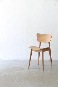 Nr.6517 oak chair | unplugged