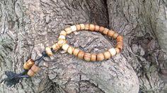 27 Mala Beads Buddhist prayer beads meditation by ellenisworkshop, $46.00
