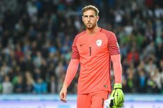 #rumors  Transfer news: Atletico Madrid star Jan Oblak attracting attention from Arsenal, Liverpool and Juventus