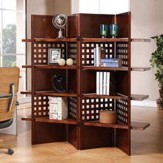 Williams Home Furnishings K5475 Wood Screen Shelf at ATG Stores