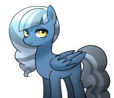 Cloudy Teen by kianamai on DeviantArt My Little Pony Comic, Mlp My Little Pony, My Little Pony Friendship, Kilala97, Mlp Fan Art, Pony Drawing, Gifs, Mlp Pony, Star Butterfly