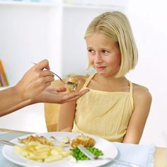 12 Things Selective Eaters Want You To Know