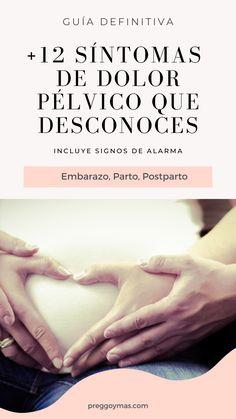 dolor en el área pélvica en el embarazo del tercer trimestre