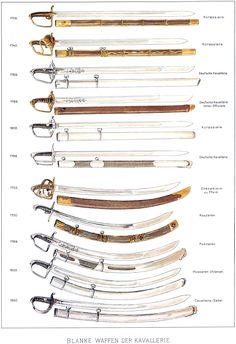 Favourite Nap Pic - Page 212 - Armchair General and HistoryNet >> The Best Forums in History Ninja Weapons, Weapons Guns, Swords And Daggers, Knives And Swords, Saber Sword, Types Of Swords, Cool Swords, Sword Design, Medieval Weapons