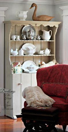 DWELLINGS-The Heart of Your Home: Ironstone - Get It While You Can