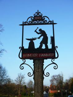 english village signs - Google Search