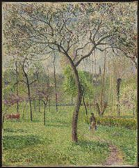Philadelphia Museum of Art - Collections Object : Landscape (Orchard)