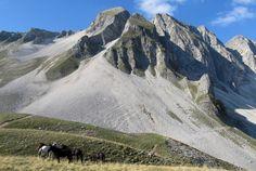 Góry Nemercke Albania, Trekking, Mount Everest, Mountains, Nature, Travel, Blog, Geography, Naturaleza