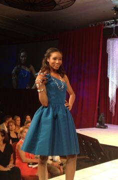#AGSMember #Metalsmiths Sterling at the 2012 American Gem Society  Miami Conclave Fashion Show    #AmericanGemSociety  @pinterest.com/amergemsociety/