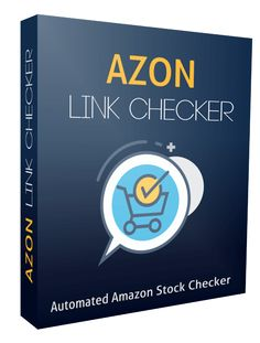 Azon Link Checker Review – Automate To Boost Commissions