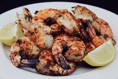 Grab n Peel Keto Creole Cajun Shrimp