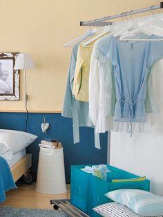 Wohnung Mit Einem Schlafzimmer auf Pinterest ...