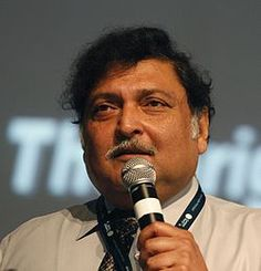 Sugata Mitra  Hole in the Wall Project