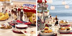 4th Of July Styling Ideas — Celebrations at Home