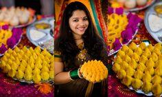Ganesh Chaturthi Celebrations 2016, Ukadiche Modak, Pedha Modak and Churma Ladoo…