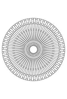 Mandala Wiel