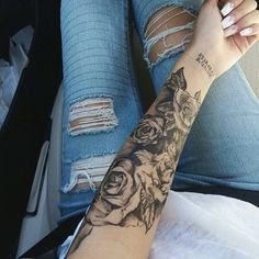 awesome Best top 100 girls tattoo |  Check more at http://4develop.com.ua/best-top-100-girls-tattoo/