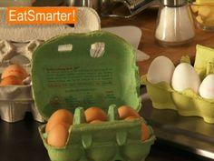 Ein Video zum Thema: Wie Sie die Eier-Kennzeichnung richtig lesen. Sehen Sie weitere hilfreiche Videos auf EAT SMARTER!